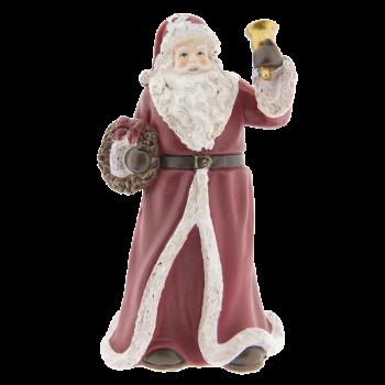 Weihnachtsmann, 10x10x19cm