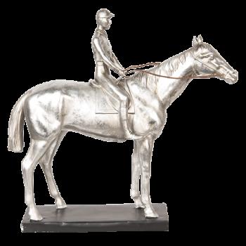 Pferd, 44x14x42cm